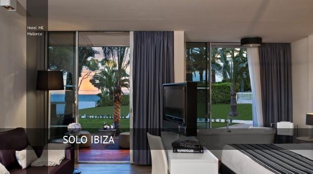 Hotel ME Mallorca book