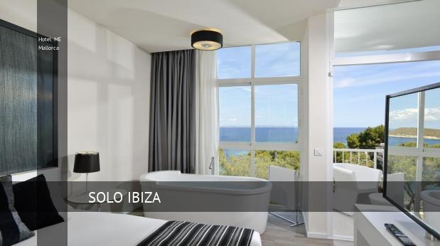 Hotel ME Mallorca booking