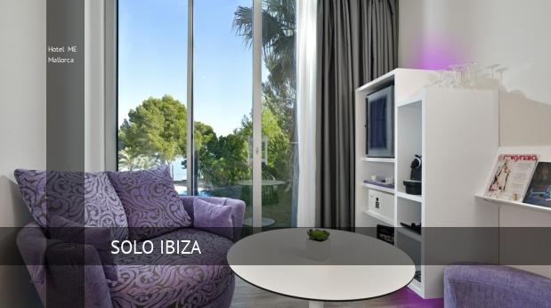 Hotel ME Mallorca consejo