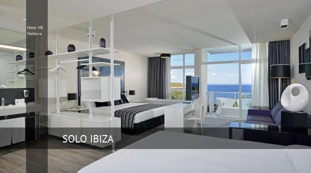 Hotel ME Mallorca oferta