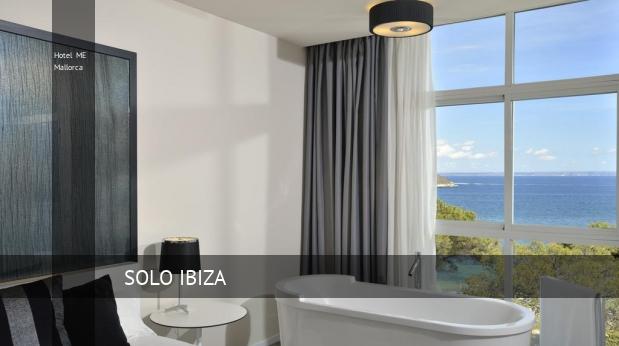 Hotel ME Mallorca ofertas