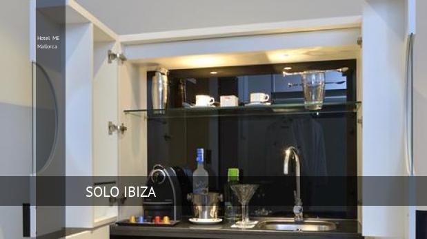 Hotel ME Mallorca opiniones
