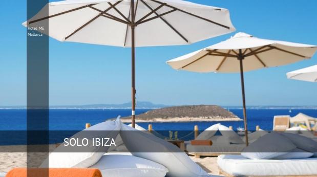 Hotel ME Mallorca reverva