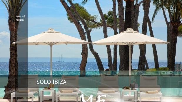 Hotel ME Mallorca