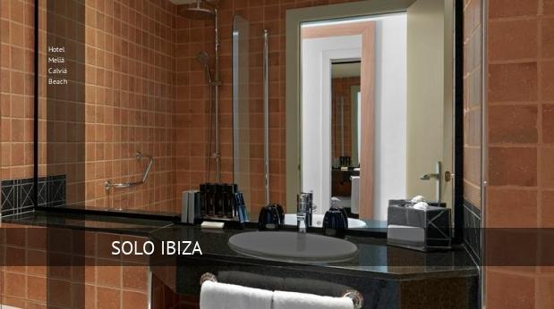 Hotel Meliá Calviá Beach baratos