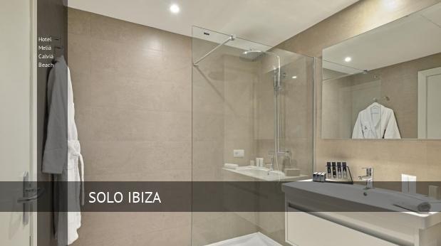 Hotel Meliá Calviá Beach reverva
