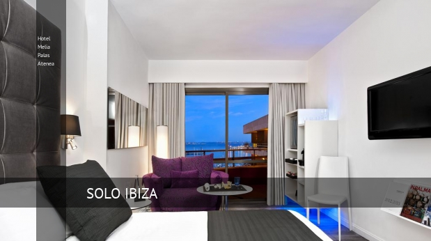 hotel melia palas atenea en mallorca opiniones y reserva. Black Bedroom Furniture Sets. Home Design Ideas