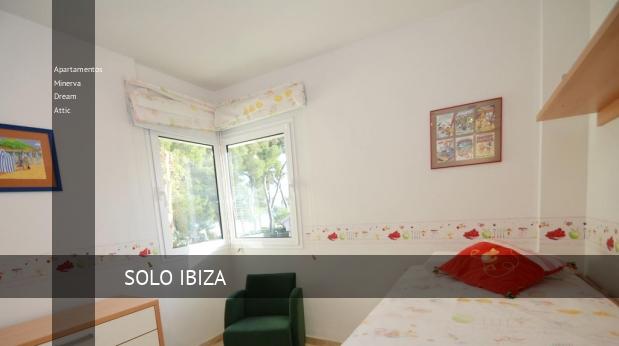 Apartamentos Minerva Dream Attic booking