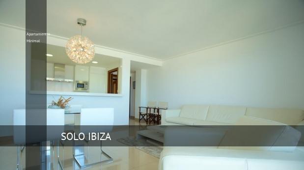 Apartamentos Minimal booking