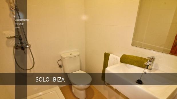 Apartamentos Miramar Nort booking