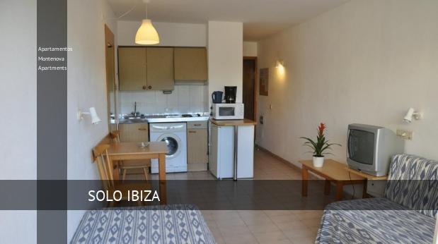 Apartamentos Montenova Apartments opiniones