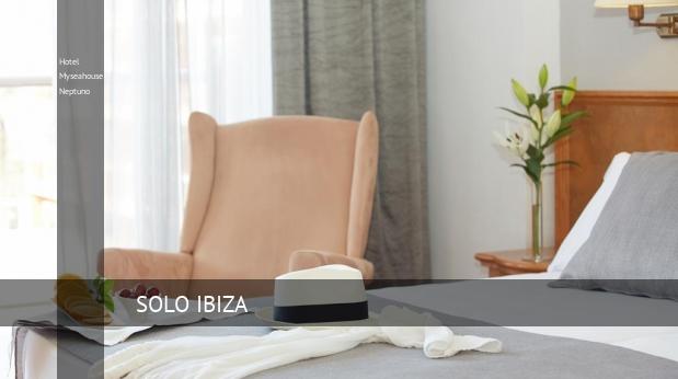 Hotel Myseahouse Neptuno Mallorca
