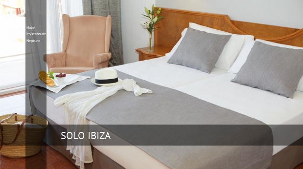 Hotel Myseahouse Neptuno Playa de Palma