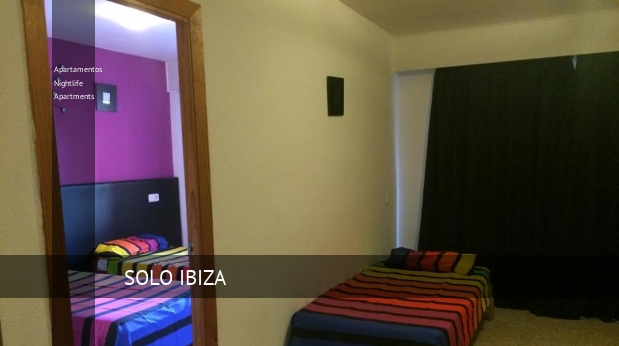 Apartamentos Nightlife Apartments reservas