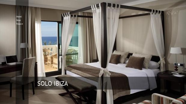 Hotel Nixe Palace 5 Estrellas