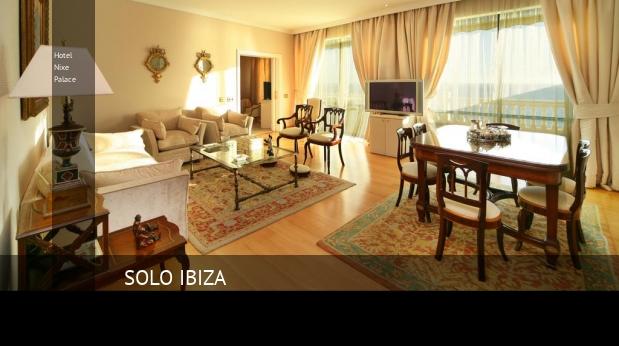Hotel Nixe Palace baratos