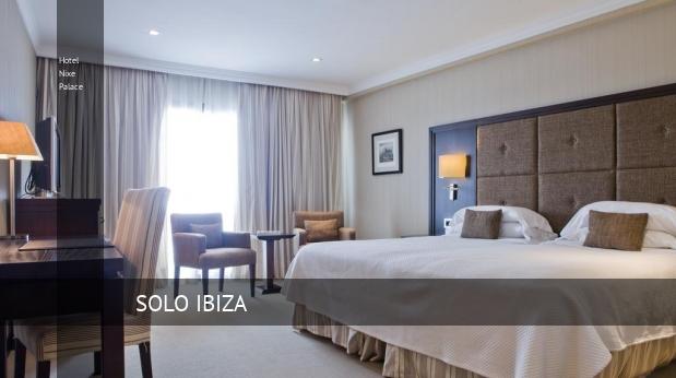 Hotel Nixe Palace booking