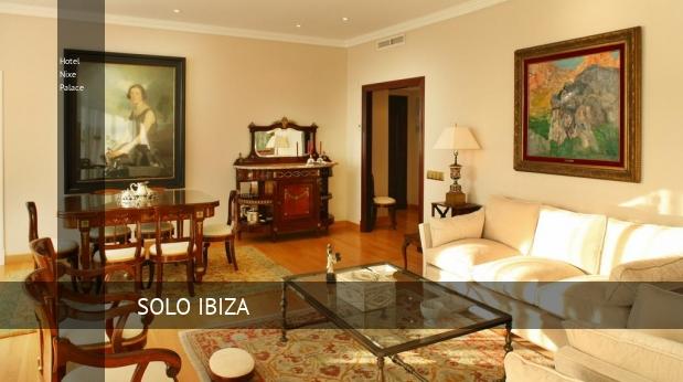Hotel Nixe Palace oferta