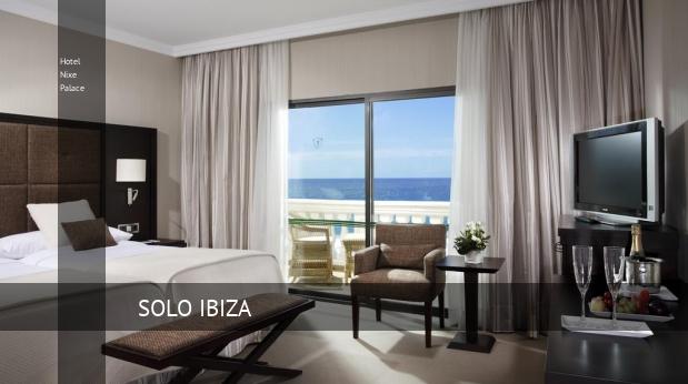 Hotel Nixe Palace ofertas