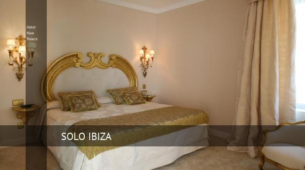 Hotel Nixe Palace reservas