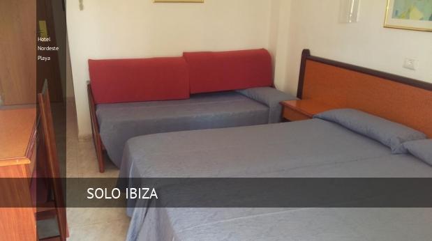 Hotel Nordeste Playa barato