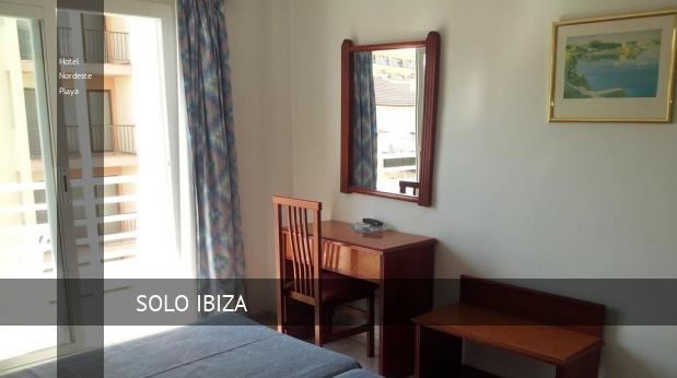 Hotel Nordeste Playa booking
