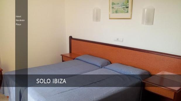 Hotel Nordeste Playa opiniones