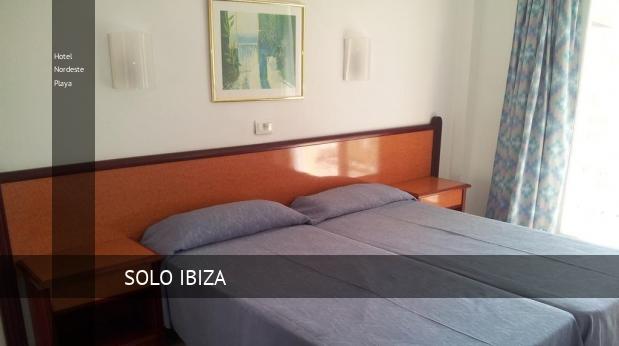 Hotel Nordeste Playa reservas