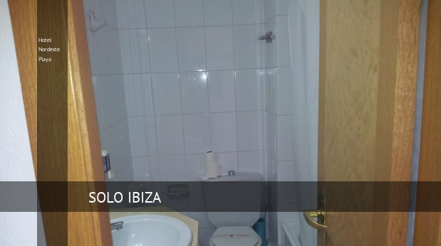 Hotel Nordeste Playa reverva