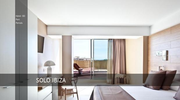 Hotel OD Port Portals barato
