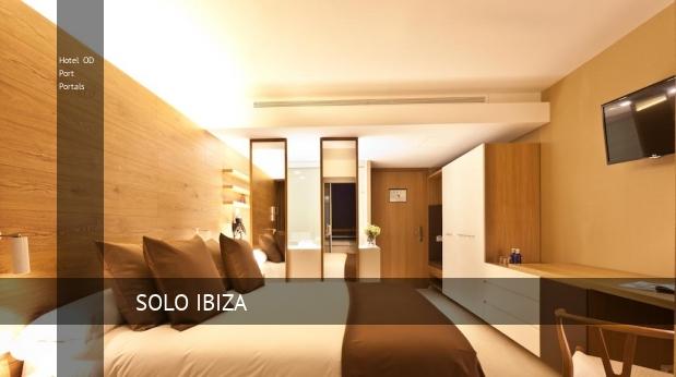 Hotel OD Port Portals baratos