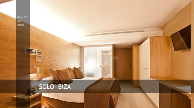 Hotel OD Port Portals oferta