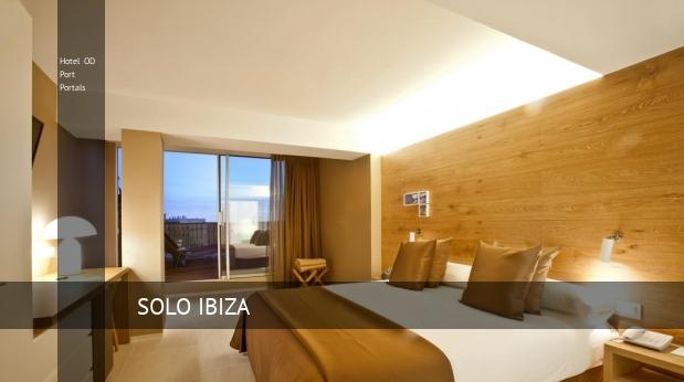 Hotel OD Port Portals ofertas