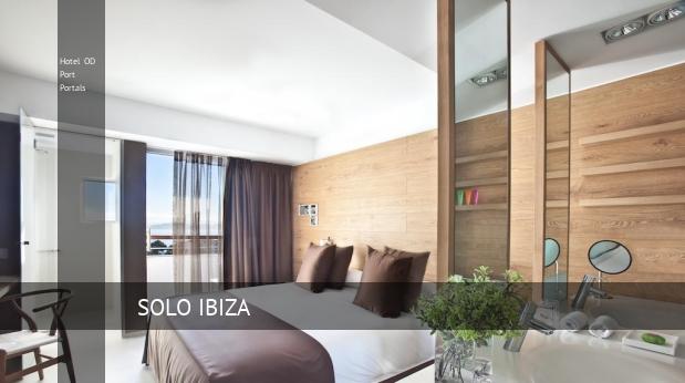 Hotel OD Port Portals reverva
