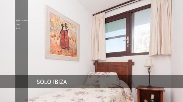 Apartamentos Oiza Attic opiniones
