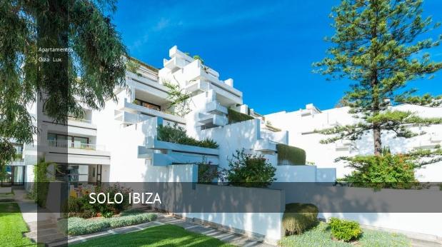 Apartamentos Oiza Lux I booking