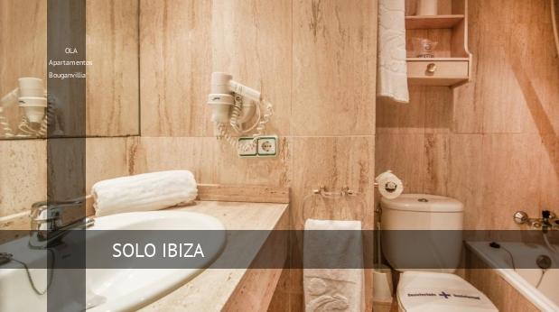OLA Apartamentos Bouganvillia booking