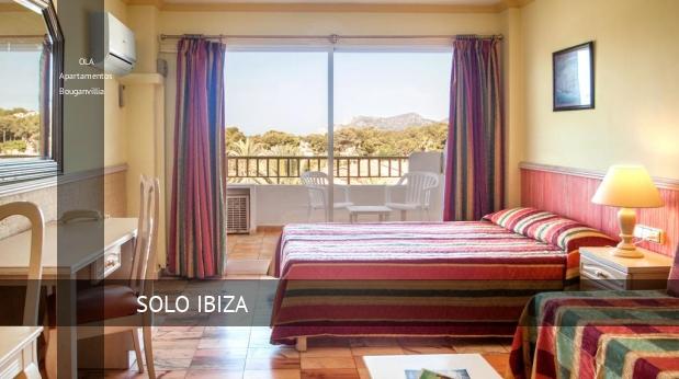 OLA Apartamentos Bouganvillia Mallorca