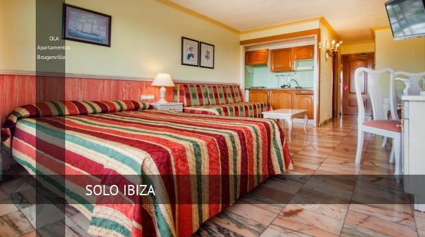 OLA Apartamentos Bouganvillia oferta