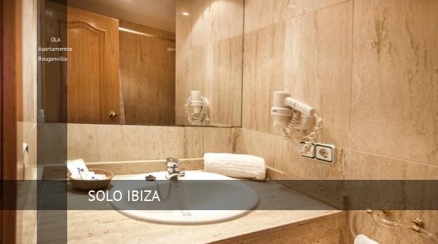 OLA Apartamentos Bouganvillia reservas