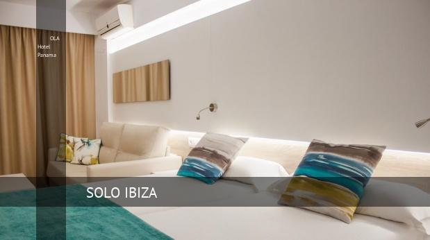 OLA Hotel Panama booking