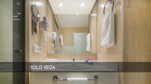 OLA Hotel Panama oferta
