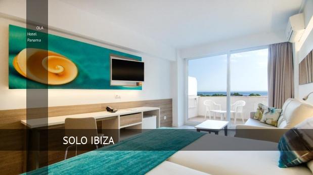 OLA Hotel Panama reservas