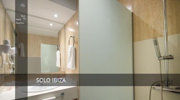OLA Hotel Panama reverva