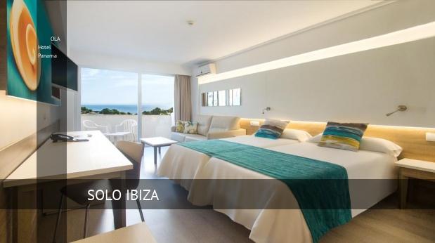 Hotel OLA Hotel Panama