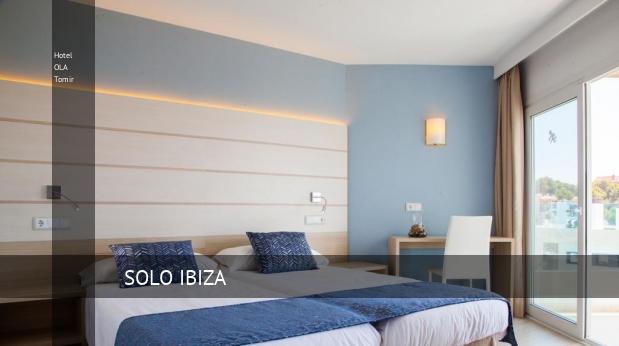 Hotel OLA Tomir baratos