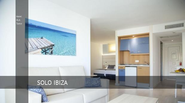Hotel OLA Tomir oferta