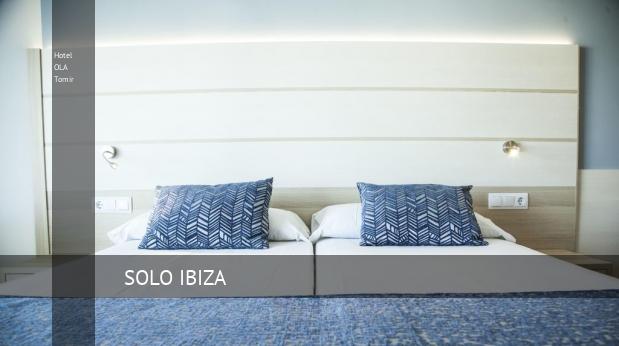 Hotel OLA Tomir ofertas