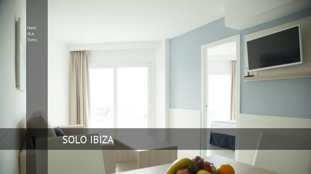Hotel OLA Tomir opiniones