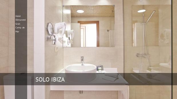 Hotel Olimarotel Gran Camp de Mar barato